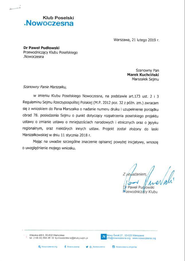 Monika Rosa | Język Śląski