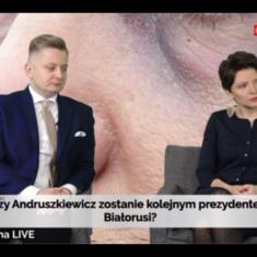 Para polityczna: Monika Rosa i Jakub Stefaniak o politycznym początku roku