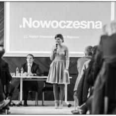 Posłanka Monika Rosa nową przewodniczącą Nowoczesnej na Śląsku