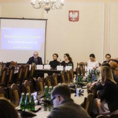 Nowoczesna złożyła projekt ustawy o uznaniu języka śląskiego za język regionalny