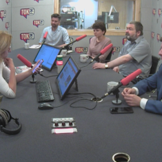Wybory w TOKu (TOK FM)