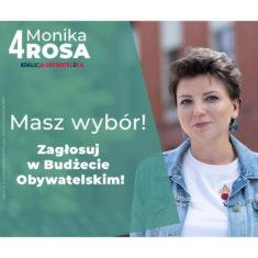 Zagłosuj w Budżecie Obywatelskim