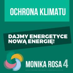 Dajmy energetyce nową energię!