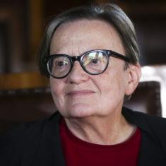 Agnieszka Holland – poparcie w wyborach do Sejmu