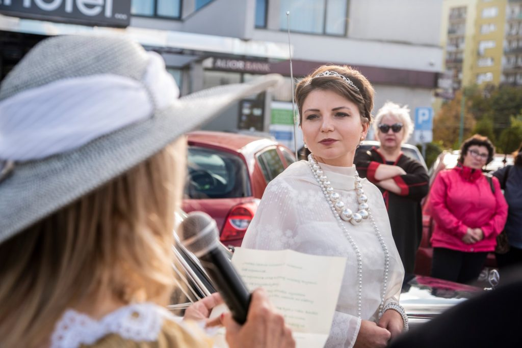 Pierwszy Tyski Kongres Kobiet | Monika Rosa