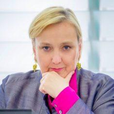 Róża Thun – poparcie w wyborach do Sejmu