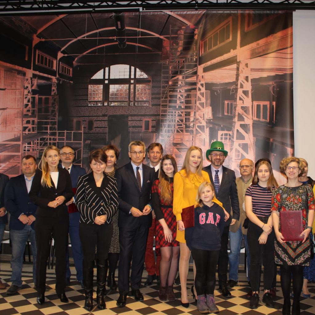Porozumienie w sprawie organizacji Festiwalu Polska Eire | Monika Rosa
