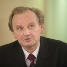 Alojzy Lysko – poparcie w wyborach do Sejmu