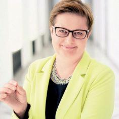 Katarzyna Lubnauer – poparcie w wyborach do Sejmu