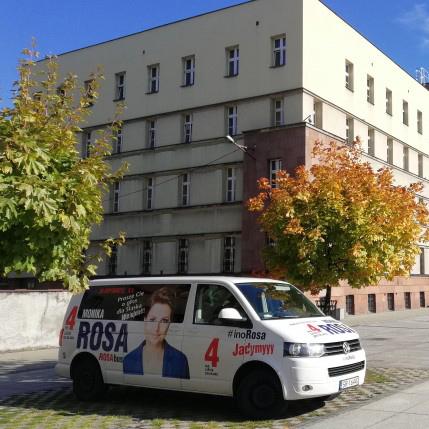 Śląsko godka w szkołach. Komentarz dla Polskie Radio Katowice | Monika Rosa
