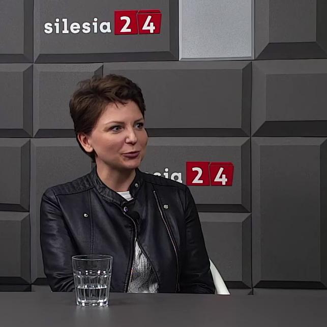 #OstatniaProsta w silesia24 | Monika Rosa