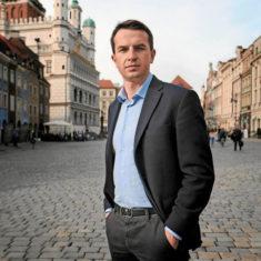 Adam Szłapka – poparcie w wyborach do Sejmu