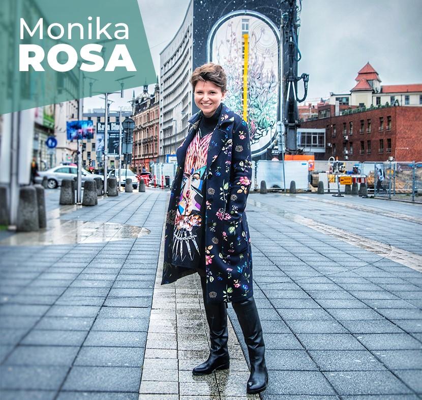 Będę ponownie wnosić o ustawę o języku śląskim   Monika Rosa