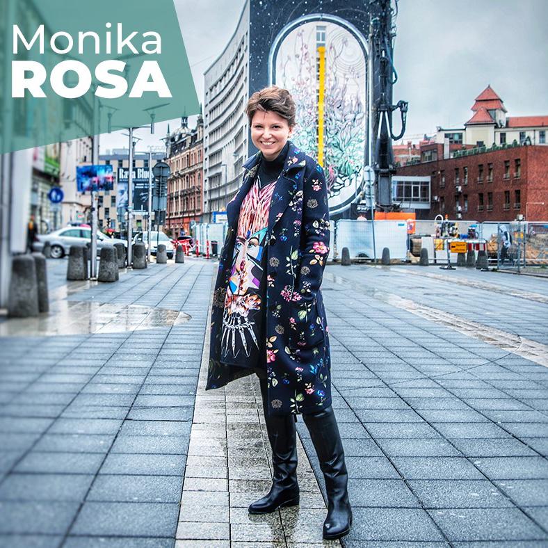 Będę ponownie wnosić o ustawę o języku śląskim | Monika Rosa