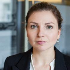 O reformie sądownictwa w Polskim Radio 24