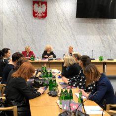 Obecny stan praw reprodukcyjnych w Polsce