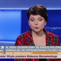 """""""Wydarzenia i opinie"""" (Polsat News)"""