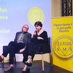 Śląski Tref. Rozmowy o kulturze, języku, regionie.