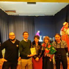 VI Dzień Języka Ojczystego w Wilamowicach
