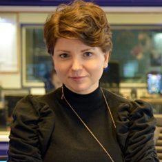 Polityka w południe (Polskie Radio RDC)