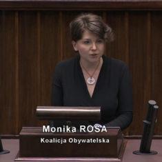 Posiedzenie Sejmu RP (15-16 kwietnia)