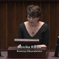 Posiedzenie Sejmu RP (29-30 kwietnia)