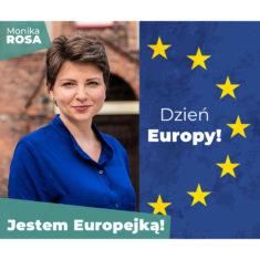 Dzień Europy!