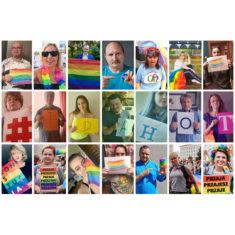 Międzynarodowy Dzień Przeciwko Homofobii, Bifobii i Transfobii!