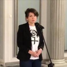 """Konferencja prasowa """"Solidarni ze Śląskiem"""""""