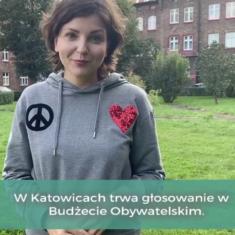 Budżet Obywatelski Miasta Katowice