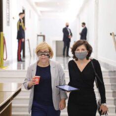 Posiedzenie Sejmu – 7 października 2020
