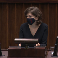 Posiedzenie Sejmu RP z 27-28 października