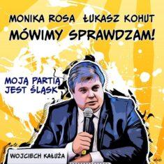 Piszemy do Wojciecha Kałuży w sprawie Spisu Powszechnego