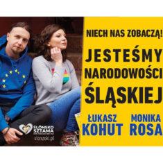 Niech nas zobaczą – Jesteśmy narodowości śląskiej