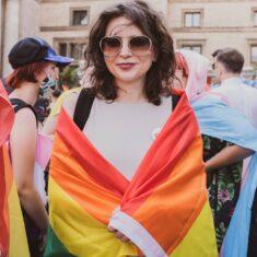 Marsz Równości w Warszawie