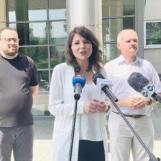 Mówimy STOP dyskryminacji osób LGBT+ w województwie podkarpackim!