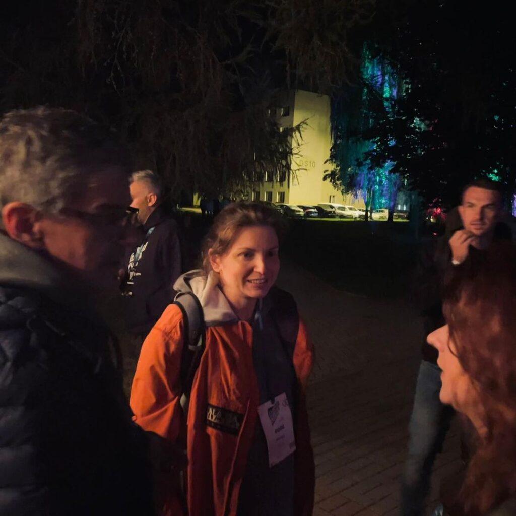 Campus Polska Przyszłości   Monika Rosa